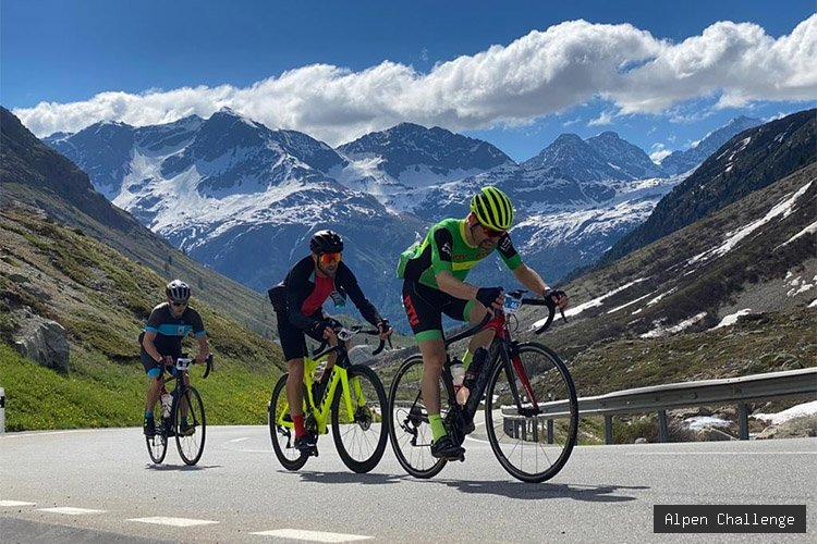 Alps Challenge