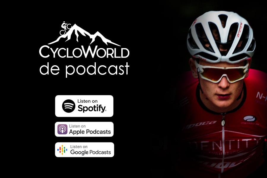 CycloWorld De Podcast